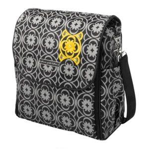 Petunia Pickle Bottom Boxy Diaper Bag & Backpack
